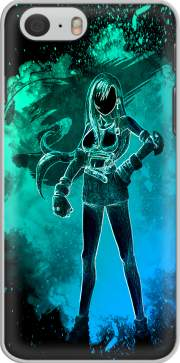 Soul of Final Heaven Iphone 6 4.7 Case