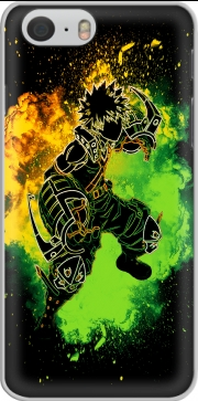 Soul of Katsuki Iphone 6 4.7 Case
