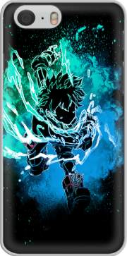 Soul of Midoriya Iphone 6 4.7 Case