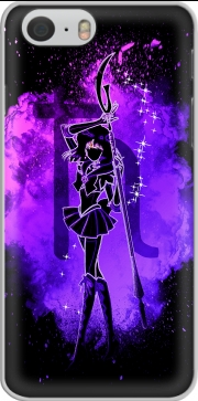Soul of Saturn Iphone 6 4.7 Case