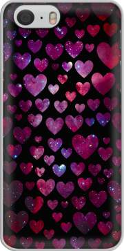 Space Hearts Case for Iphone 6 4.7