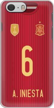 Spain Case for Iphone 6 4.7