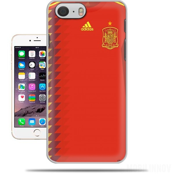 Case Spain World Cup Russia 2018  for Iphone 6 4.7