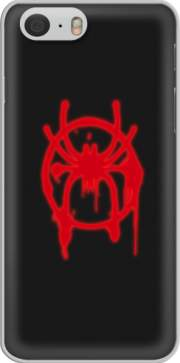 Spider Verse Miles Morales Iphone 6 4.7 Case
