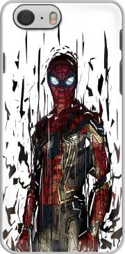 Spiderman Poly Iphone 6 4.7 Case