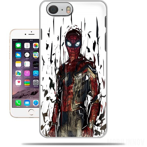 Case Spiderman Poly for Iphone 6 4.7