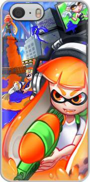 Splatoon Iphone 6 4.7 Case