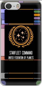 Starfleet command Star trek Iphone 6 4.7 Case