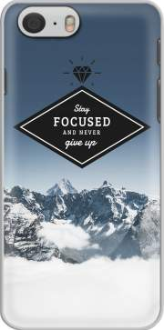 Stay focused Case for Iphone 6 4.7