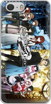 Steins Gate Iphone 6 4.7 Case
