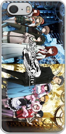 Case Steins Gate for Iphone 6 4.7