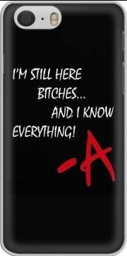 Still Here - Pretty Little Liars Iphone 6 4.7 Case