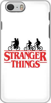 Stranger Things by bike Case for Iphone 6 4.7