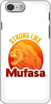 Strong like Mufasa Iphone 6 4.7 Case