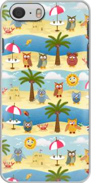 summer owls Iphone 6 4.7 Case