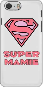 Super Mamie Iphone 6 4.7 Case