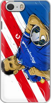 Super Tevez Chinese Case for Iphone 6 4.7