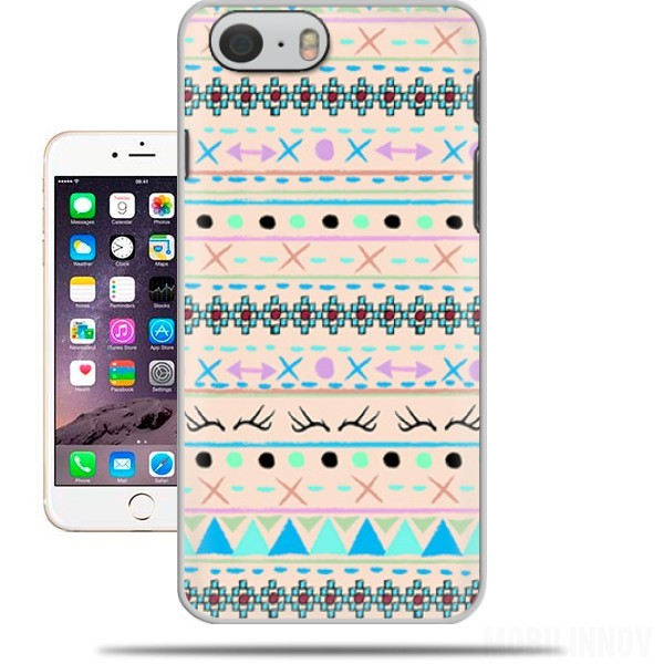 Case Sweet wintter pattern for Iphone 6 4.7