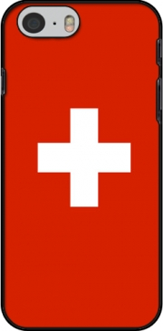 Switzerland Flag Case for Iphone 6 4.7