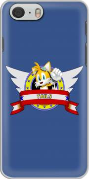 Tails the fox Sonic Iphone 6 4.7 Case