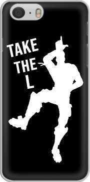 Take The L Fortnite Celebration Griezmann Case for Iphone 6 4.7