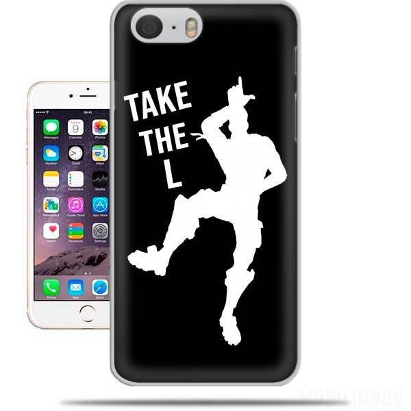 official photos 60e4a ea6c8 Take The L Fortnite Celebration Griezmann case for Iphone 6 4.7