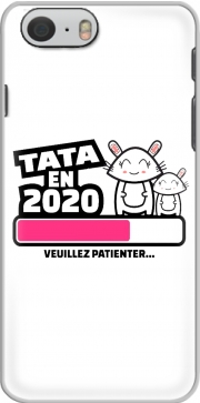 Tata 2020 Iphone 6 4.7 Case