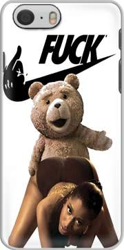 Ted Feat Minaj Case for Iphone 6 4.7