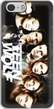 Teen Wolf Iphone 6 4.7 Case