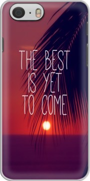 the best is yet to come Case for Iphone 6 4.7