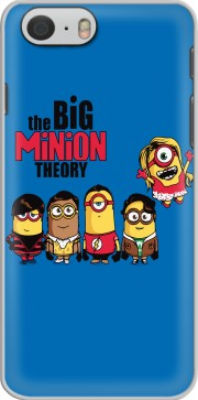 The Big Minion Theory Case for Iphone 6 4.7