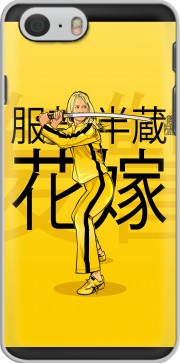 The Bride from Kill Bill Case for Iphone 6 4.7