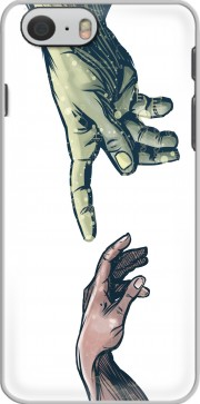 The Creation of Dr. Banner Iphone 6 4.7 Case
