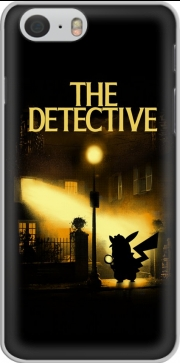 The Detective Pikachu x Exorcist Case for Iphone 6 4.7