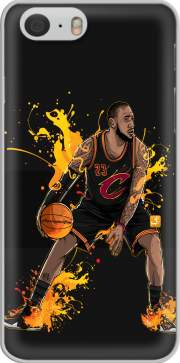 The King James Case for Iphone 6 4.7