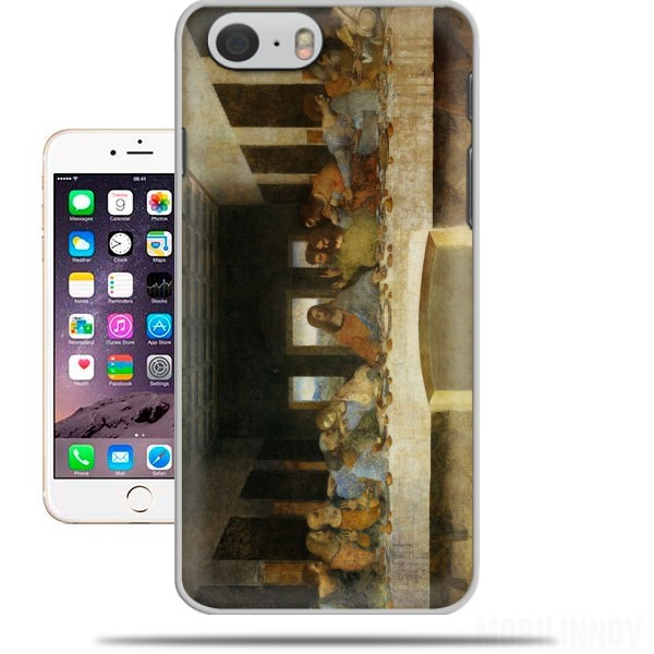 Case The Last Supper Da Vinci for Iphone 6 4.7