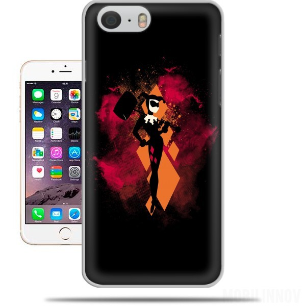 Case the Quinn for Iphone 6 4.7