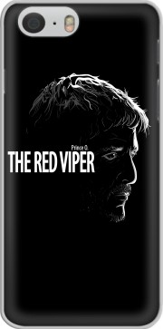 The Red Viper Case for Iphone 6 4.7