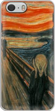 The Scream Iphone 6 4.7 Case