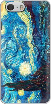 The Starry Night Case for Iphone 6 4.7