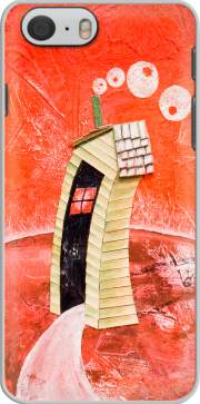 The tale's little house Case for Iphone 6 4.7