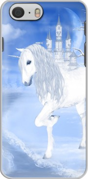 The White Unicorn Case for Iphone 6 4.7