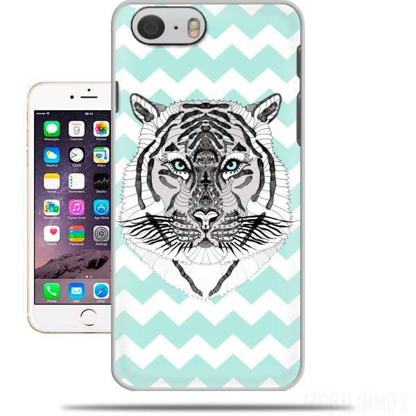 Case TIGER  for Iphone 6 4.7