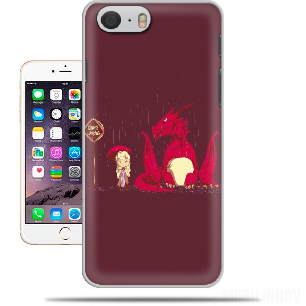 Case To King's Landing for Iphone 6 4.7