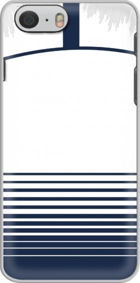 Case Tottenham Football Home Shirt for Iphone 6 4.7