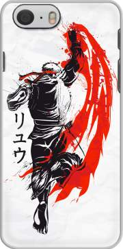 Traditional Fighter Case for Iphone 6 4.7
