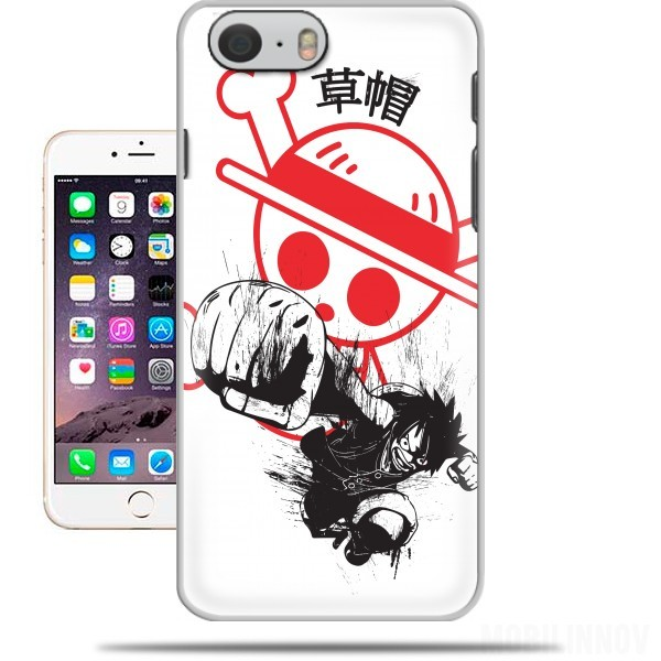 Case Traditional Pirate for Iphone 6 4.7