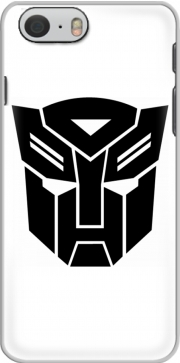 Transformers Iphone 6 4.7 Case