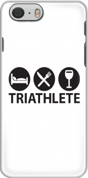 Triathlete Apero du sport Iphone 6 4.7 Case