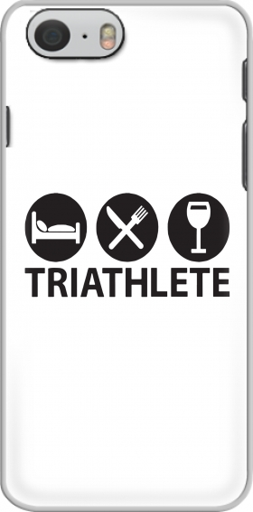 Case Triathlete Apero du sport for Iphone 6 4.7